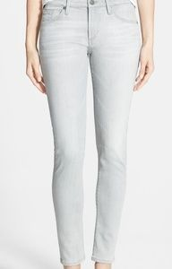 Citizens of Humanity Arielle Mid Rise Slim Jean
